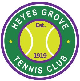 Heyes Grove Tennis